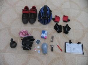 009 Equipement raid vélo 10-08-2014