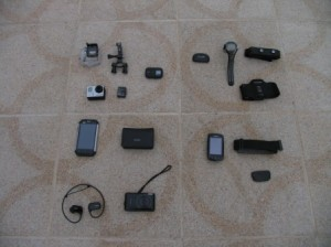 014 Equipement raid vélo 10-08-2014