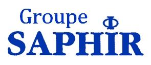 Logo GroupeSAPHIR